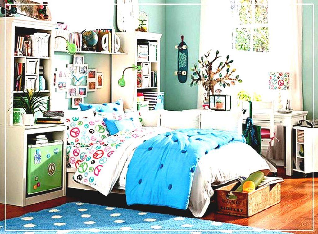 Как сделать свою комнату идеальной 897
